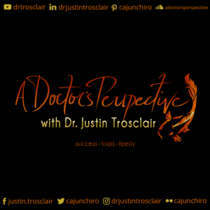 A Doctors Perspective Podcast Coverart social media