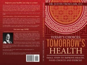 full cover todays choices tomorrows health book dr justin trosclair